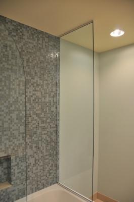 Shower Panel 1
