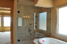 Frameless Shower Door 11