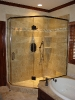 Frameless Shower Door 6
